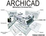 Как перевести модель из ArchiCAD в PDF