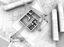 Архитектурyые чертежи